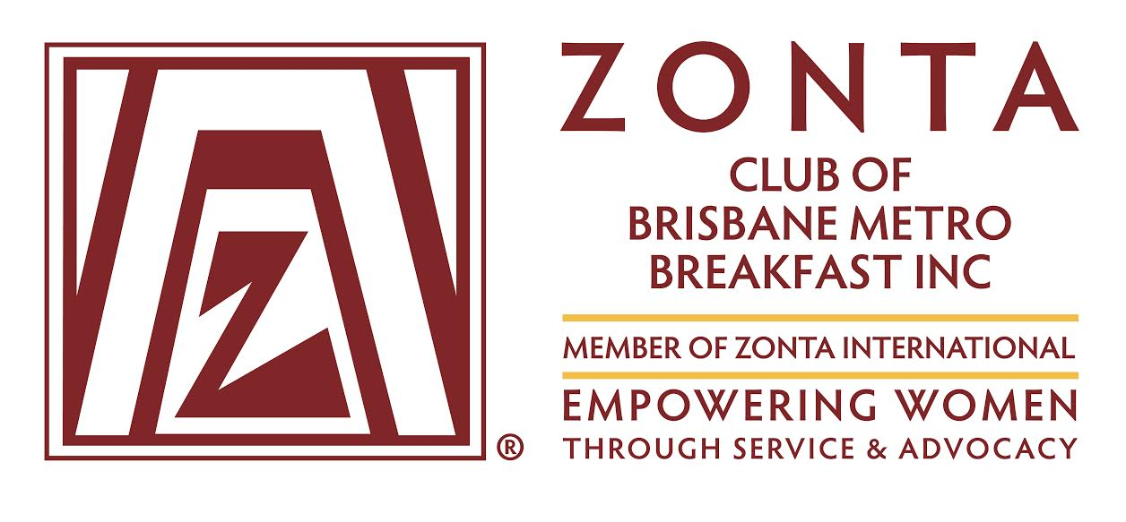 Be Uplifted Breast Cancer Charity is supported by the Zonta Club