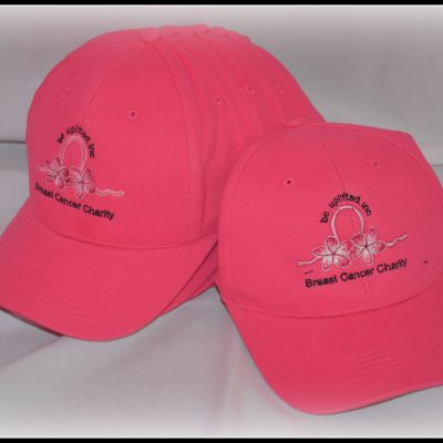 Be Uplifted Inc CAPS HOT PINK