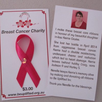 buy_pink_ribbon_breast_cancer_charity_brisbane