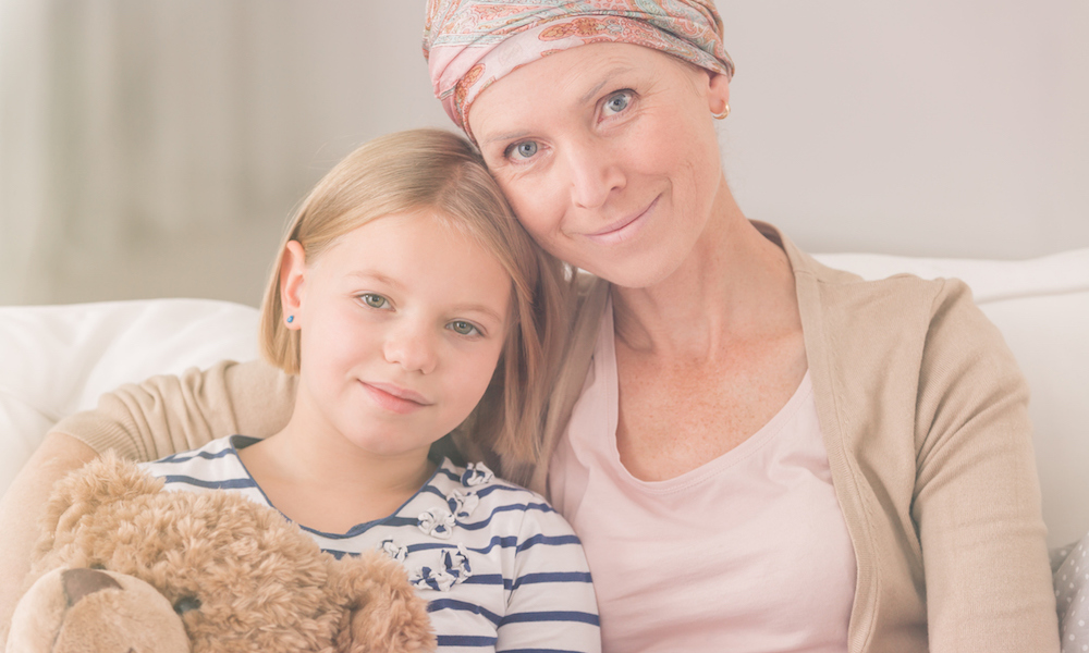 breast cancer support for families brisbane