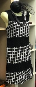 monochrome_dressing_what_to_wear_to_the_races_fashion_at_breast_cancer_op_shop