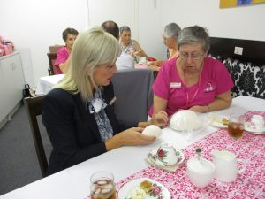 westpac_community_grant_staff_sharing_be_uplifted_breast_cancer_charity_services