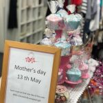 be_uplifted_inc_breast_cancer_charity_mothers_day_stall